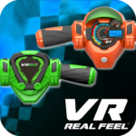 VR Real Feel Motorcycle APK MOD (Unlimited Money) 4.0