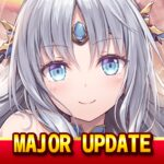 Valkyrie Crusade 【Anime-Style TCG x Builder Game】   APK MOD (Unlimited Money) 8.0.2