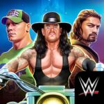WWE Racing Showdown APK MOD (Unlimited Money) 1.0.3