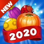 Witchy Wizard: New 2020 Match 3 Games Free No Wifi APK MOD (Unlimited Money) 2.1.3