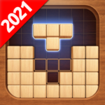 Wood Block Puzzle 3D APK MOD (Unlimited Money) 1.3.7