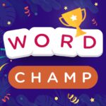 Word Champ Free Word Game & Word Puzzle Games   APK MOD (Unlimited Money) 7.9