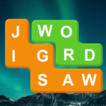 Word Jigsaw Puzzle   APK MOD (Unlimited Money) 1.1.9