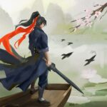 WuXia World   APK MOD (Unlimited Money) 3.9