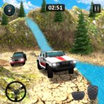 Xtreme Offroad Rally Driving Adventure APK MOD (Unlimited Money) 1.1.3