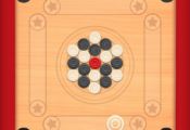 Yufa Carrom APK MOD (Unlimited Money) 1.4.1
