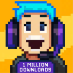 xStreamer – Livestream Simulator Clicker Game APK MOD (Unlimited Money) 1.0.12
