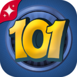 101 Yüzbir Okey – İnternetsiz Yüz Bir Okey APK MOD (Unlimited Money) 1.40