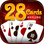 28 Card Game APK MOD (Unlimited Money) 4.7