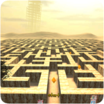 3D Maze 2: Diamonds & Ghosts💎 APK MOD (Unlimited Money) 3.4