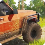 4X4 SUV Offroad Drive Rally APK MOD (Unlimited Money) 1.1.3