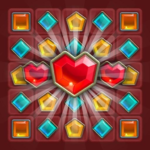 Alchemix – Match 3 APK MOD (Unlimited Money) 1.2.84