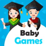 Baby Games: Toddler Games for Free 2-5 Year Olds APK MOD (Unlimited Money) 1.11