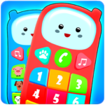 Baby Phone for Kids. Learning Numbers for Toddlers APK MOD (Unlimited Money) 1.76
