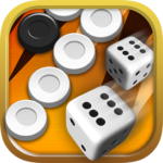 Backgammon Arena APK MOD (Unlimited Money) 3.0.31