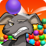 Bad Wolf! Bubble Shooter APK MOD (Unlimited Money) 0.0.11