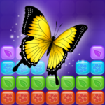 Block Puzzle – Beautiful Butterfly; Mission APK MOD (Unlimited Money) 1.0.22