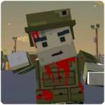 Blocky Zombie Survival 2 APK MOD (Unlimited Money) 1.65