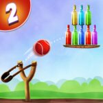 Bottle Shooting Game 2 APK MOD (Unlimited Money) 1.0.7