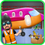 Build an Airplane – Design & Craft Flying Plane APK MOD (Unlimited Money) 1.0.8