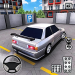 Car Parking Glory – Car Games 2020 APK MOD (Unlimited Money) 1.3