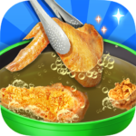 Carnival Street Food Chef APK MOD (Unlimited Money) 1.5