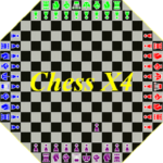 Chess X4 Online APK MOD (Unlimited Money) 1.3.1