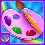 Coloring Book – Drawing Pages for Kids   APK MOD (Unlimited Money)  APK MOD (Unlimited Money)