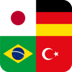 Country Flags and Capital Cities Quiz APK MOD (Unlimited Money) 1.0.14