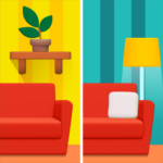 Differences – Find them all APK MOD (Unlimited Money) 2.2.18
