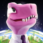 Dinosaurs Are People Too APK MOD (Unlimited Money) 20