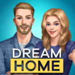 Dream Home Design & Makeover   APK MOD (Unlimited Money) 1.1.12