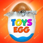 Eggs game – Toddler games APK MOD (Unlimited Money) 3.1.3