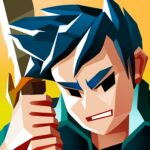 Epic Sword Quest APK MOD (Unlimited Money) 1.2.5