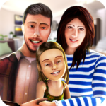Family Simulator – Virtual Mom Game APK MOD (Unlimited Money) 2.4