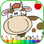 Farm Animals Coloring Book APK MOD (Unlimited Money) 9
