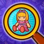 Find It – Find Out and Hidden Objects APK MOD (Unlimited Money) 1.2