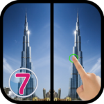 Find The Differences Part 7 APK MOD (Unlimited Money) 1.61