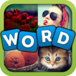 Find the Word in Pics APK MOD (Unlimited Money) 23.4