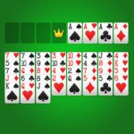 Freecell:Free Solitaire Card Games APK MOD (Unlimited Money) 1.3.4