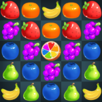 Fruits Match King APK MOD (Unlimited Money) 1.2.0