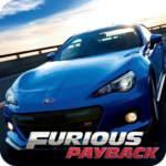 Furious Payback – 2020's new Action Racing Game APK MOD (Unlimited Money) 5.4