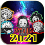 Game Piano – Kimetsu no Yaiba x Jujutsu Kaisen APK MOD (Unlimited Money) 1.6