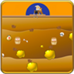 Gold Miner Pure – Classic Gold Miner APK MOD (Unlimited Money) 1.0.8