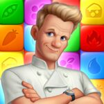 Gordon Ramsay: Chef Blast APK MOD (Unlimited Money) 1.8.2