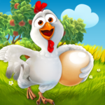 Harvest Land: Farm & City Building  APK MOD (Unlimited Money) 1.11.0