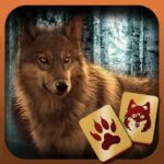 🀄Hidden Mahjong: Wolves APK MOD (Unlimited Money) 1.0.58