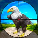Hunting Games 2021 : Birds Shooting Games   APK MOD (Unlimited Money) 2.4
