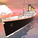 Idle Titanic Tycoon: Ship Game APK MOD (Unlimited Money) 1.1.1