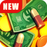 Idle Tycoon: Wild West Clicker Game – Tap for Cash APK MOD (Unlimited Money) 1.15.2